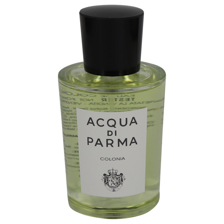 Acqua Di Parma Colonia Tonda Eau De Cologne Spray (Unisex Tester) By Acqua Di Parma - Sensual Fashion Boutique