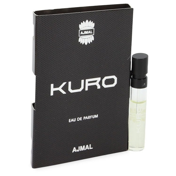 Ajmal Kuro Vial (sample) By Ajmal - Sensual Fashion Boutique