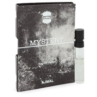 Ajmal Mystery Vial (sample) By Ajmal - Sensual Fashion Boutique