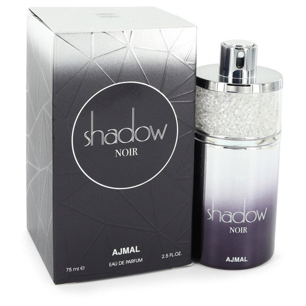 Ajmal Shadow Noir Eau De Parfum Spray By Ajmal - Sensual Fashion Boutique
