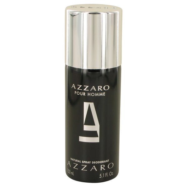 Azzaro Deodorant Spray (unboxed) By Azzaro - Sensual Fashion Boutique