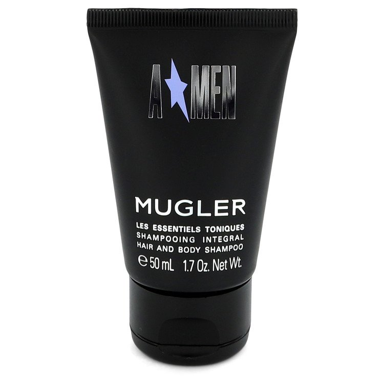 Angel Hair and Body Shampoo By Thierry Mugler - Sensual Fashion Boutique