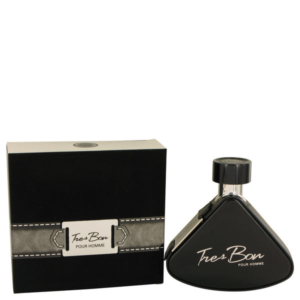 Armaf Tres Bon Eau De Toilette Spray By Armaf - Sensual Fashion Boutique