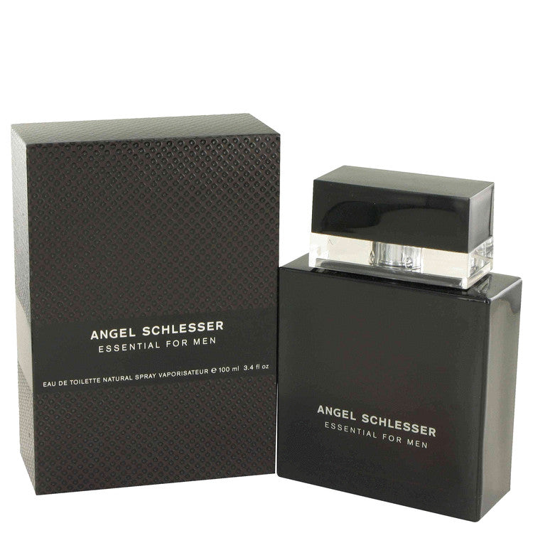 Angel Schlesser Essential Eau De Toilette Spray By Angel Schlesser - Sensual Fashion Boutique