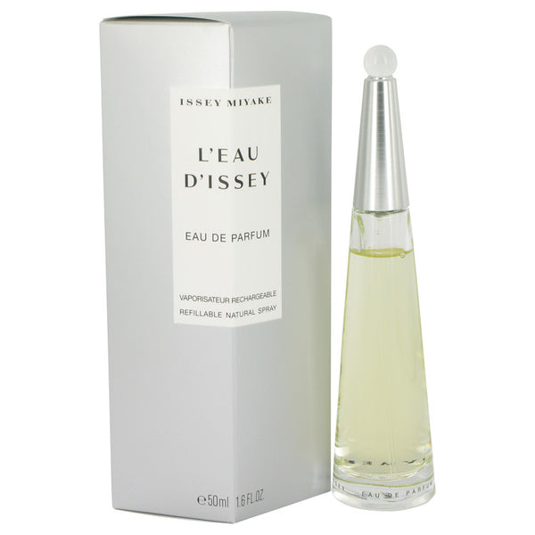 L'eau D'issey (issey Miyake) Eau De Parfum Refillable Spray By Issey Miyake - Sensual Fashion Boutique