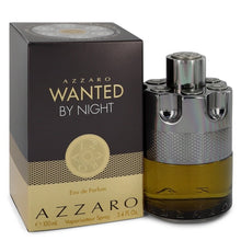 Load image into Gallery viewer, Azzaro Wanted By Night Eau De Parfum Spray By Azzaro - Sensual Fashion Boutique