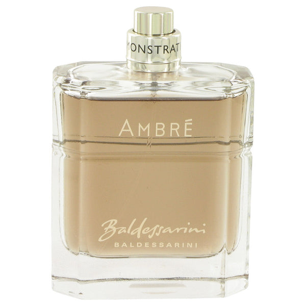 Baldessarini Ambre Eau De Toilette Spray (Tester) By Hugo Boss - Sensual Fashion Boutique