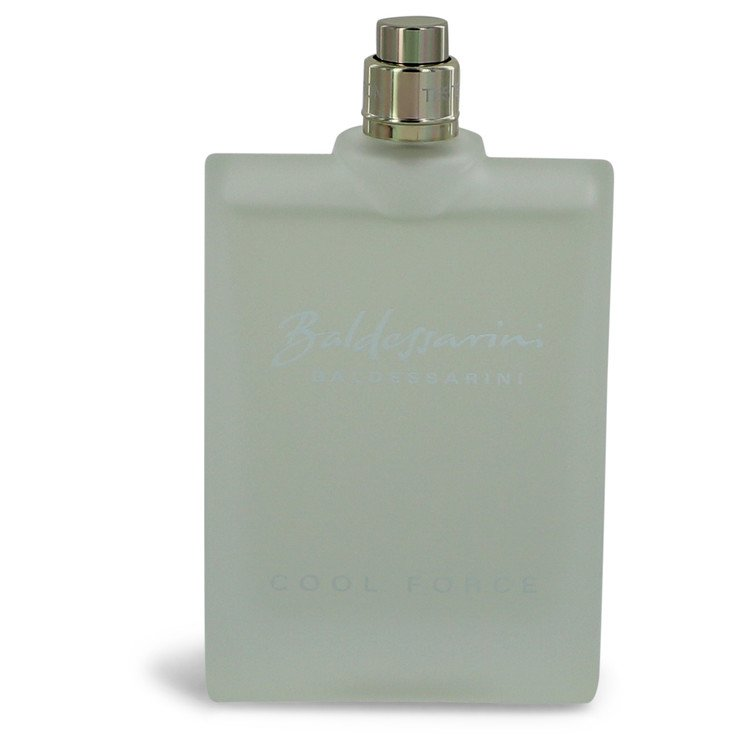 Baldessarini Cool Force Eau De Toilette Spray (Tester) By Hugo Boss - Sensual Fashion Boutique