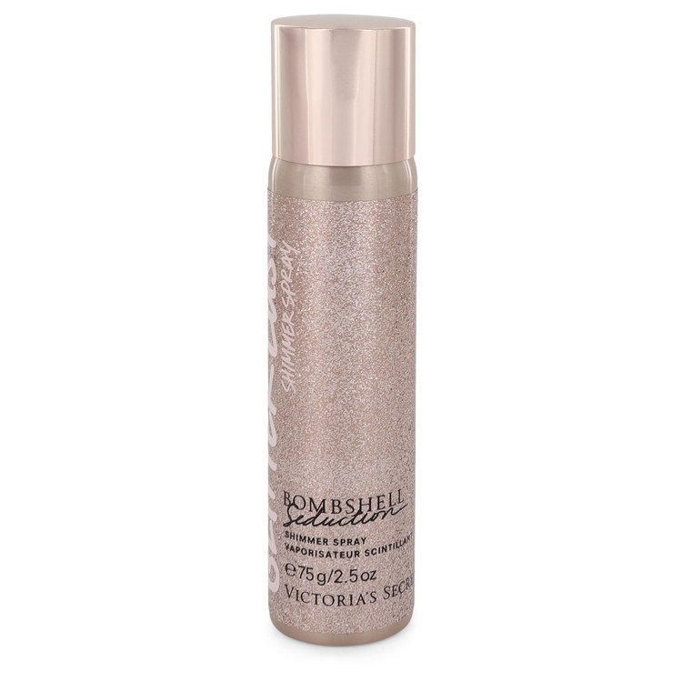Bombshell Seduction Glitter Lust Shimmer Spray By Victoria's Secret - Sensual Fashion Boutique