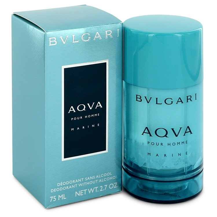 Bvlgari Aqua Marine Deodorant Stick By Bvlgari - Sensual Fashion Boutique