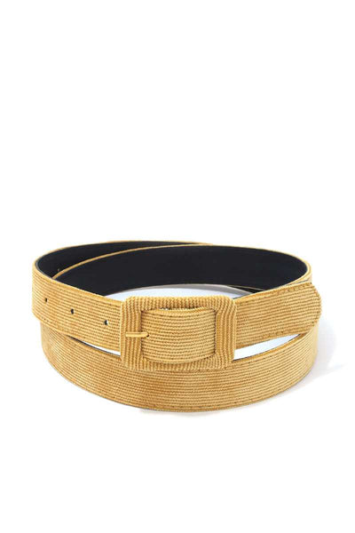 Corduroy Belt - Sensual Fashion Boutique