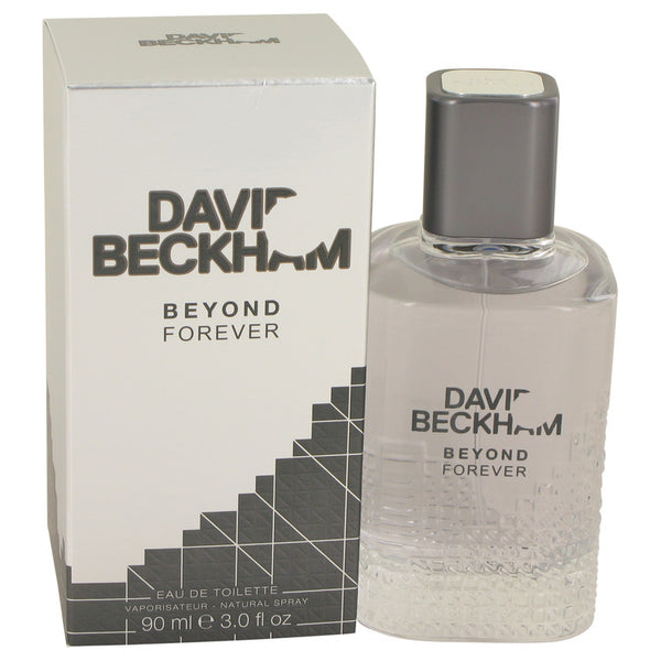 Beyond Forever Eau De Toilette Spray By David Beckham - Sensual Fashion Boutique