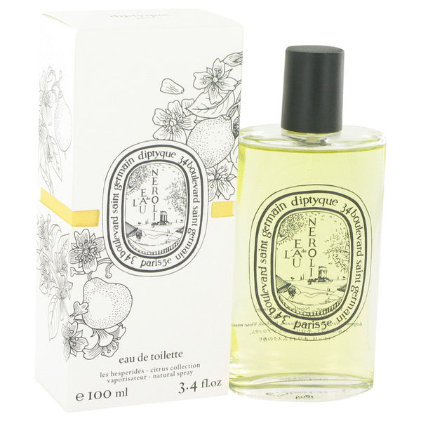 L'eau De Neroli Eau De Toilette Spray (Unisex) By Diptyque - Sensual Fashion Boutique