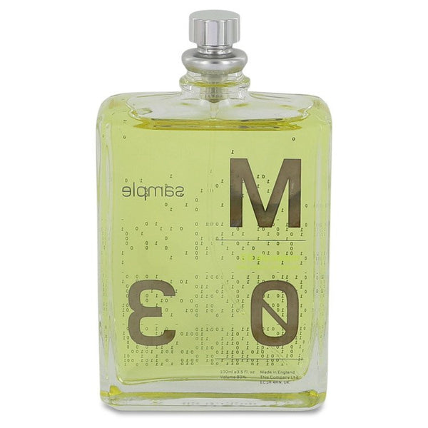 Molecule 03 Eau De Toilette Spray (Tester) By ESCENTRIC MOLECULES - Sensual Fashion Boutique