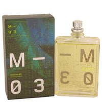 Molecule 03 Eau De Toilette Spray By ESCENTRIC MOLECULES - Sensual Fashion Boutique