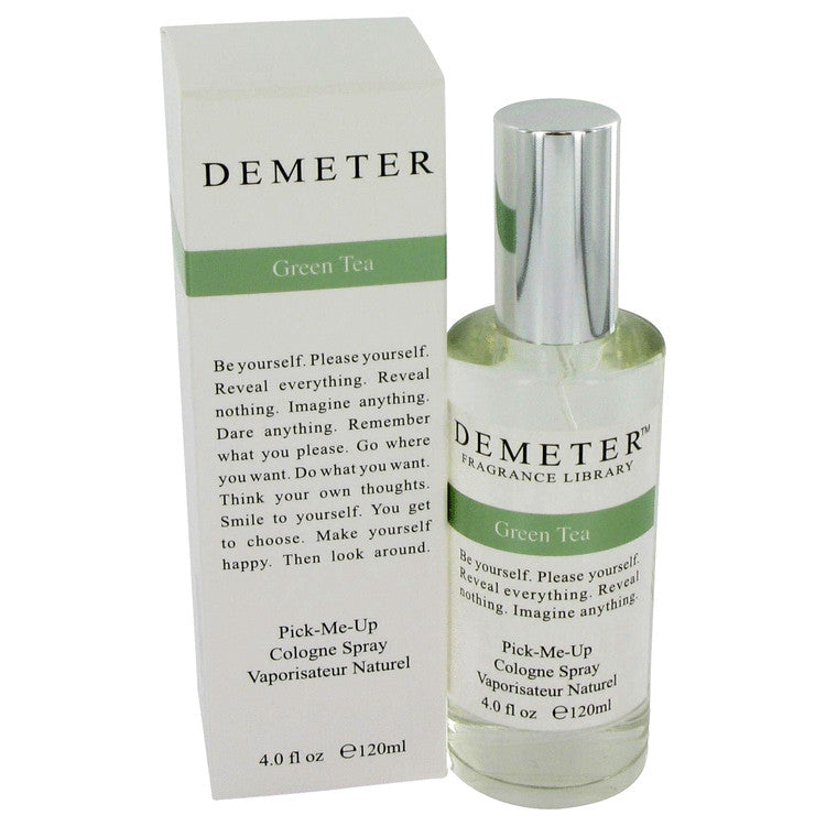 Demeter Green Tea Cologne Spray By Demeter - Sensual Fashion Boutique