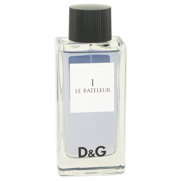 Le Bateleur 1 Eau De Toilette Spray (Tester) By Dolce & Gabbana - Sensual Fashion Boutique