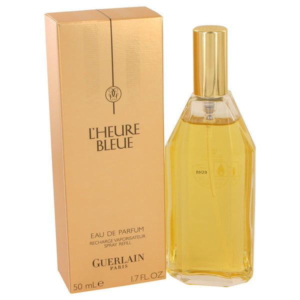 Lheure Bleu Eau De Parfum Spray Refill By Guerlain - Sensual Fashion Boutique