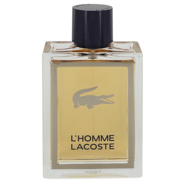 Lacoste L'homme Eau De Toilette Spray (Tester) By Lacoste - Sensual Fashion Boutique
