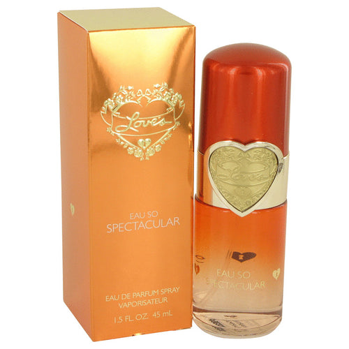 Love's Eau So Spectacular Eau De Parfum Spray By Dana - Sensual Fashion Boutique