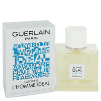 L'homme Ideal Cologne Eau De Toilette Spray By Guerlain - Sensual Fashion Boutique