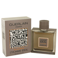 L'homme Ideal Eau De Parfum Spray By Guerlain - Sensual Fashion Boutique