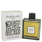 L'homme Ideal Eau De Toilette Spray By Guerlain - Sensual Fashion Boutique