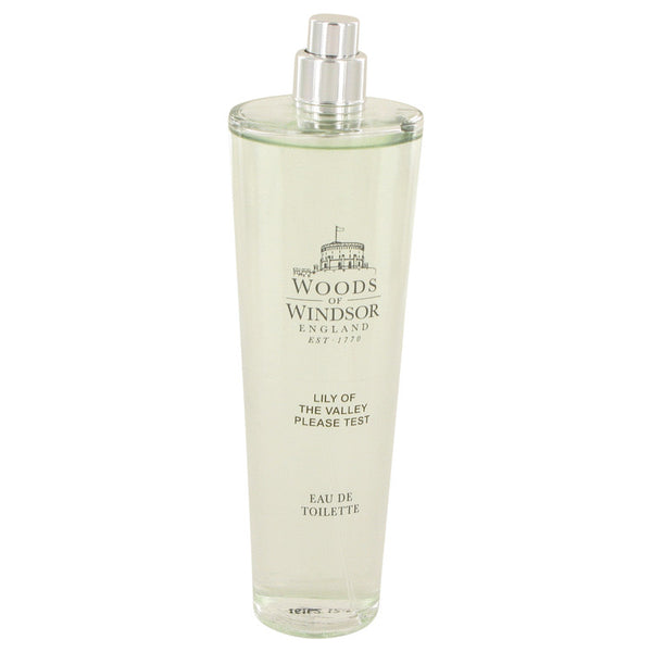 Lily Of The Valley (woods Of Windsor) Eau De Toilette Spray (Tester) By Woods of Windsor - Sensual Fashion Boutique