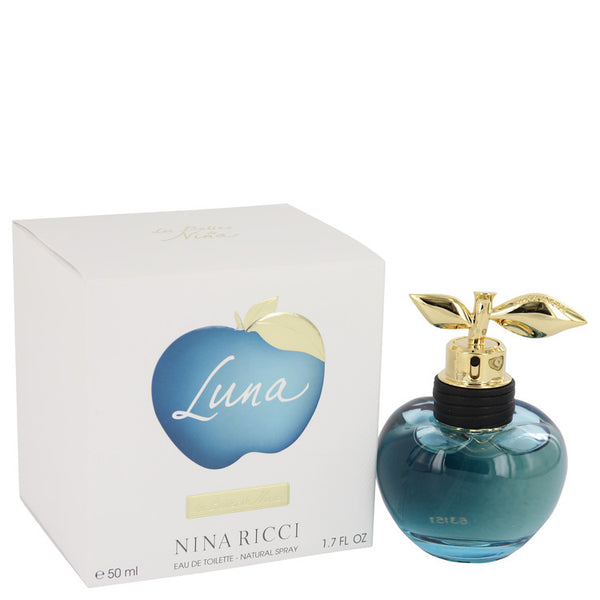 Luna Nina Ricci Eau De Toilette Spray By Nina Ricci - Sensual Fashion Boutique