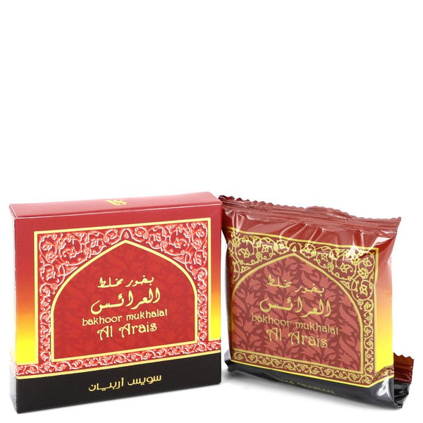 Mukhalat Al Arais Bakhoor Incense By Swiss Arabian - Sensual Fashion Boutique