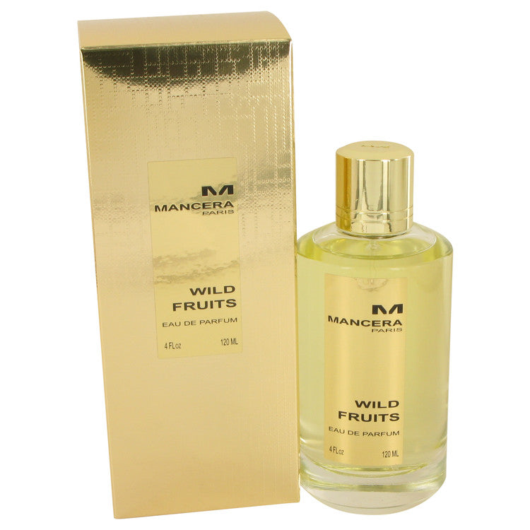 Mancera Wild Fruits Eau De Parfum Spray (Unisex) By Mancera - Sensual Fashion Boutique