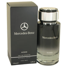 Load image into Gallery viewer, Mercedes Benz Intense Eau De Toilette Spray By Mercedes Benz - Sensual Fashion Boutique