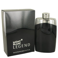 Montblanc Legend Eau De Toilette Spray By Mont Blanc - Sensual Fashion Boutique