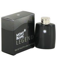 Montblanc Legend Mini EDT By Mont Blanc - Sensual Fashion Boutique