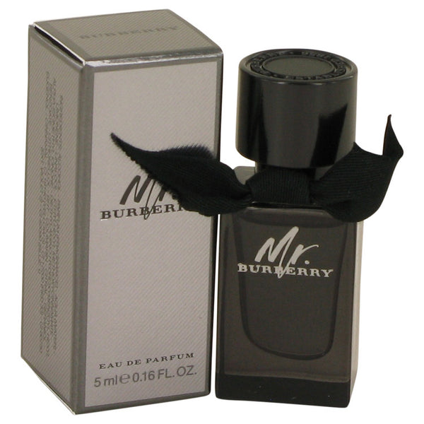 Mr Burberry Mini EDP By Burberry - Sensual Fashion Boutique