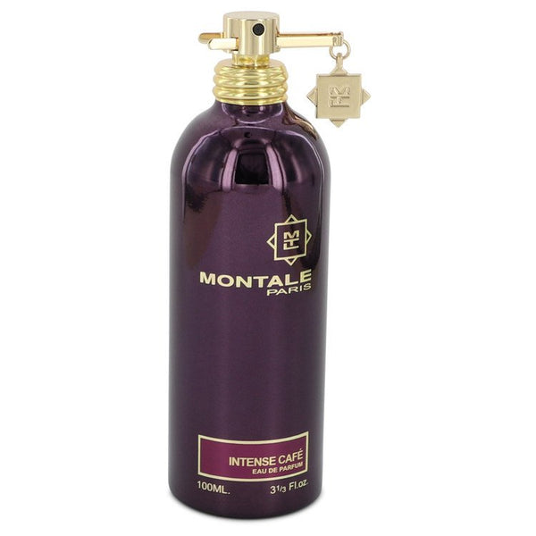 Montale Intense Café Eau De Parfum Spray (Tester) By Montale - Sensual Fashion Boutique