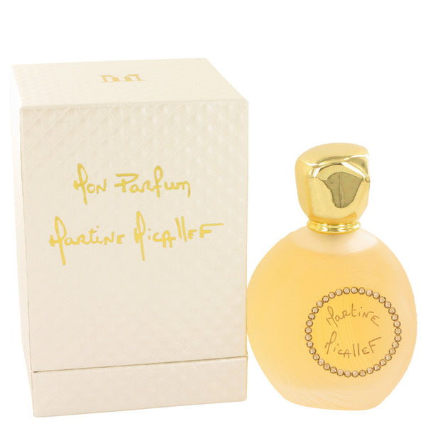 Mon Parfum Eau De Parfum Spray By M. Micallef - Sensual Fashion Boutique