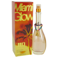 Miami Glow Eau De Toilette Spray By Jennifer Lopez - Sensual Fashion Boutique