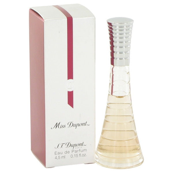 Miss Dupont Mini EDP By St Dupont - Sensual Fashion Boutique