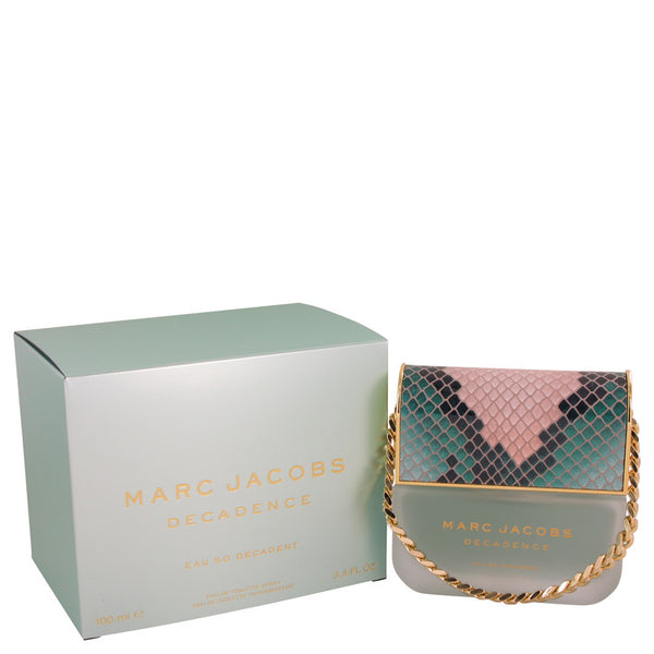 Marc Jacobs Decadence Eau So Decadent Eau De Toilette Spray By Marc Jacobs - Sensual Fashion Boutique