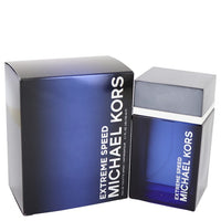 Michael Kors Extreme Speed Eau De Toilette Spray By Michael Kors - Sensual Fashion Boutique