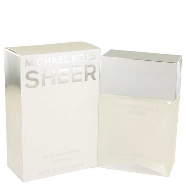 Michael Kors Sheer Eau De Parfum Spray By Michael Kors - Sensual Fashion Boutique