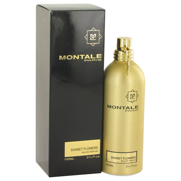 Montale Sunset Flowers Eau De Parfum Spray By Montale - Sensual Fashion Boutique