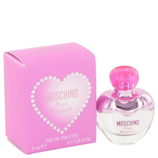 Moschino Pink Bouquet Mini EDT By Moschino - Sensual Fashion Boutique