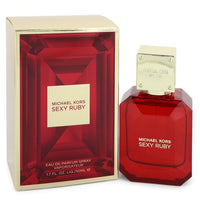 Michael Kors Sexy Ruby Eau De Parfum Spray By Michael Kors - Sensual Fashion Boutique