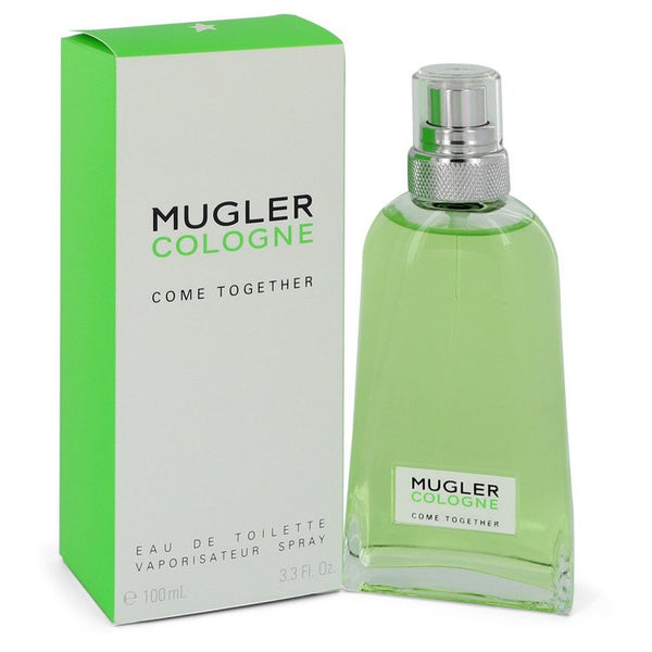 Mugler Come Together Eau De Toilette Spray (Unisex) By Thierry Mugler - Sensual Fashion Boutique