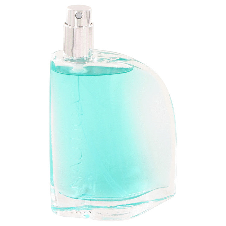 Nautica Classic Eau De Toilette Spray (Tester) By Nautica - Sensual Fashion Boutique