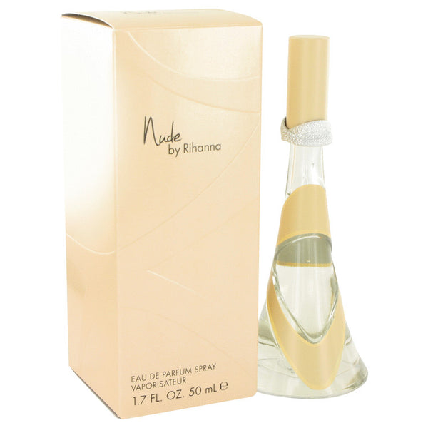 Nude By Rihanna Eau De Parfum Spray By Rihanna - Sensual Fashion Boutique