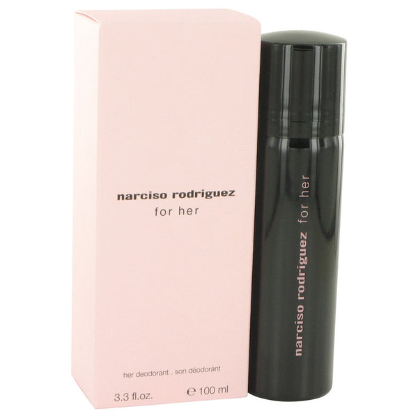 Narciso Rodriguez Deodorant Spray By Narciso Rodriguez - Sensual Fashion Boutique