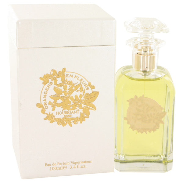 Orangers En Fleurs Eau De Parfum Spray By Houbigant - Sensual Fashion Boutique